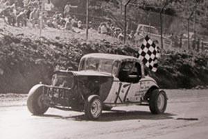 The Drivers Northeastern Speedway